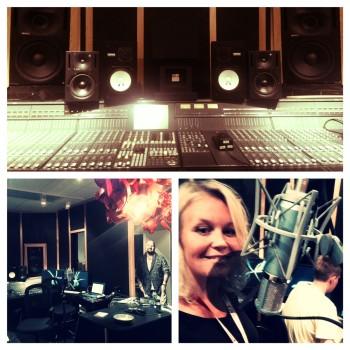 i studion